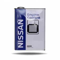 Nissan Coolant - Gallon